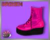 ☆ Pink Platforms ☆