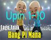 [J]HangpiMana_upin&Ipin