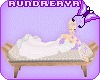 *Elegant Princess Bench