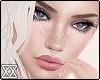 ☾ Elle freckles [pale]