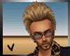 [ves] mono ke blonde