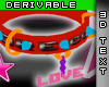 [V4NY] 3D Love Derivable