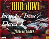 BJovi - Bed Of Roses DL1