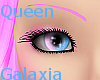 [QG] Cotton Candy Eyes