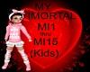 (Kids) Imortal Song