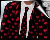 d3� Valentine Suit