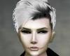 Black silver Zach