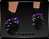 [Sn] Dead Wedges Purple