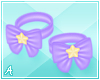 A| Romi Bow Anklets 1.3