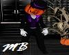 Thriller Dance Pumpkin