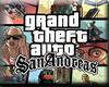 GTA: San Andreas Gun