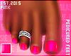в. Fresh Set Pink