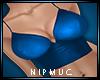 Nati Top Blue