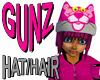 @ Pink Panther Hat/Hair