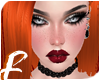Red Foxy | Hair 7