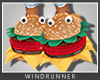 WR! BURGER Sliders