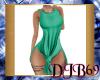 Jade Tunic Dress