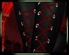 Red-Leg corset