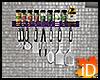 iD: DMac Spice Rack