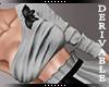 Grey Busty Top ▒ DRV