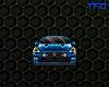 FC; Nissan GTR Badge