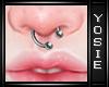 ~Y~Nose Septum