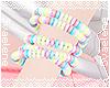 Candy Bracelet v2