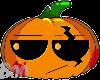 Pumpkin Support