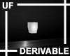 UF Derivable Apostrophe