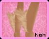 [Nish] YummyTea LegFluff