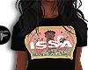 F' Black Issa T-Shirt