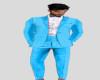 [BRI] Blue Full Tux