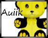 Yellow Bear Seat