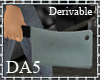 (A) Butcher Knife Male