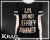 烏 - Dahmer Shirt