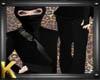 [k] Traje ninja