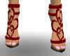 [AwT]Red Heart Stilettos