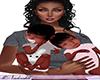 Pria and emma twins