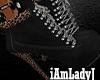 Shawty Cute! Boots