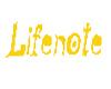 LifeNote (F)