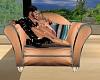 Starr Cuddle Chair#2