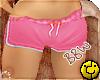 [ BBW Joggers Pink