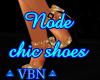 Node chic shoes SG