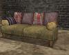 Grungy Ghetto Sofa 2
