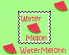 WaterMelon Stamp
