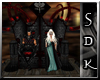 #SDK# FamDark Throne
