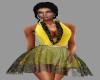 [B]Kiara Gold Party Mini