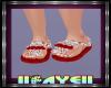 Kids Cute Cherry Sandals