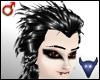 Poxed black hair (m)