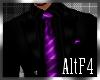 [ALT] Trigger Suit Purp